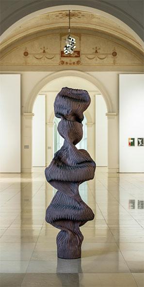 Brigitte Henninger Art - Berichte und News über Künstler und Events